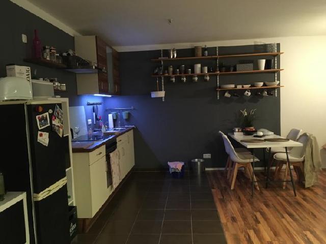 Wohnung jena zentrum am anger 5 studenten for Studentenwohnung mannheim